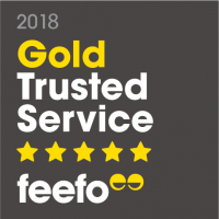 The Tyre Equipment Company awarded Feefo Gold for 3rd consecutive year