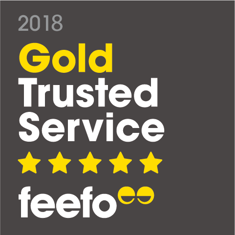 The Tyre Equipment Company has been awarded Feefo Gold Trusted merchant status for a third year running