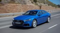 Bridgestone OE on Audi A7
