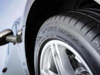SUV sizes join Dunlop Sport Maxx RT 2 range