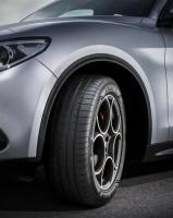 Goodyear launches Eagle F1 Asymmetric 3 SUV