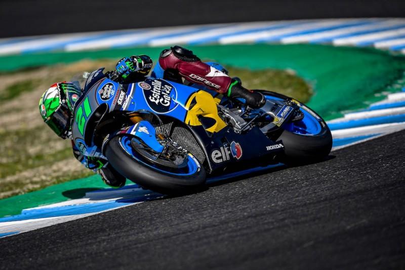 MotoGP: Exide sponsoring Marc VDS Racing Team