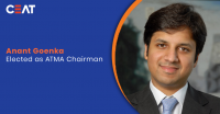 Ceat's Goenka becomes chairman of India's ATMA