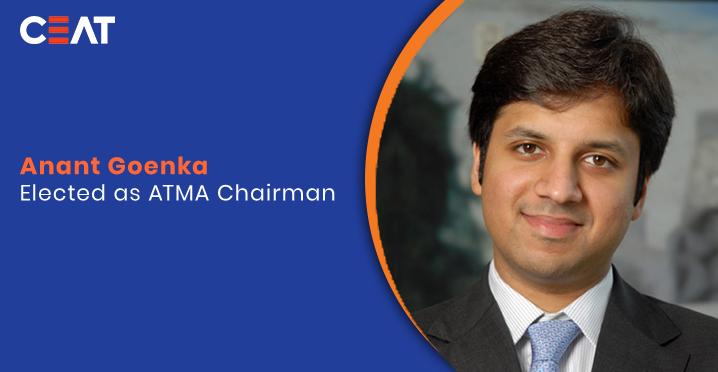 Ceat's Goenka becomes chairman of India's ATMA