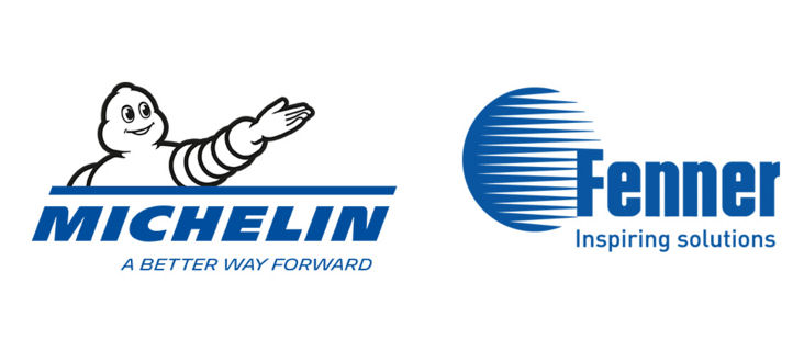 Michelin to acquire Fenner PLC