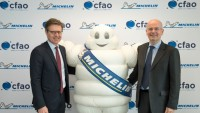 Michelin enters African tyre distribution joint venture