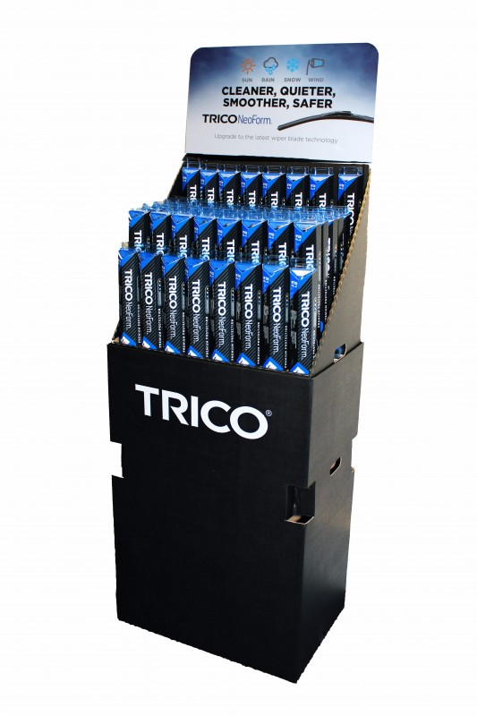 Trico to attend A1 spring trade event