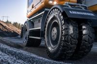 Nokian launches Armor Gard 2 urban excavation range