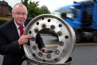 MWheels to discuss unchanged CV wheel inspection law with DfT, DVSA