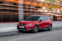 GitiSynergyE1 selected as original equipment tyre on Seat Arona city crossover