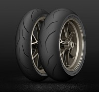 New Dunlop hypersport, adventure ranges