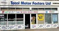 Electronic trading offers a 'Total' solution to motor factoring