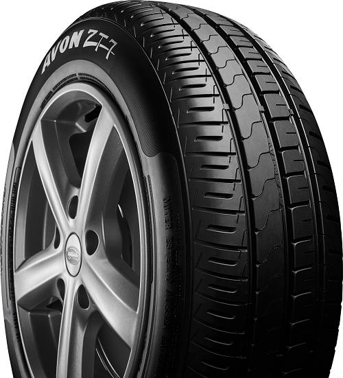"""Avon launches ZT7 tyre for 14-15"""" rims"""