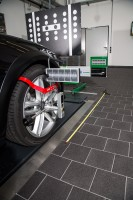 Hella Gutmann: Are workshops recalibrating vehicles after wheel alignment?