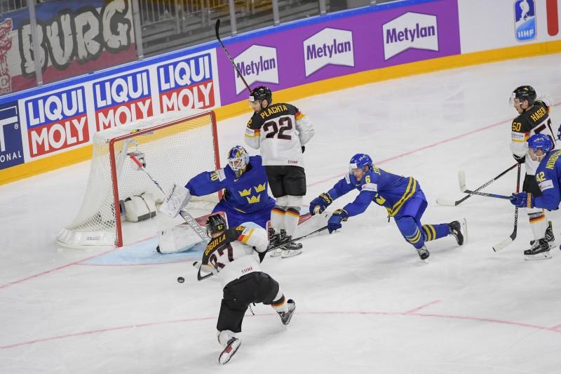 Liqui Moly the official sponsor of 2018 IIHF Ice Hockey World Championship