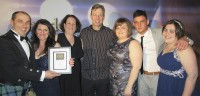 Servicesure garage wins prestigious Scotlands Business Award