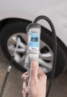 PCL to show tyre inflation range in Cologne