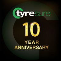 Tyresure celebrating 10 years of TPMS