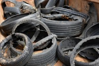 Tyre-related deaths and injuries preventable: Highways England and Bridgestone