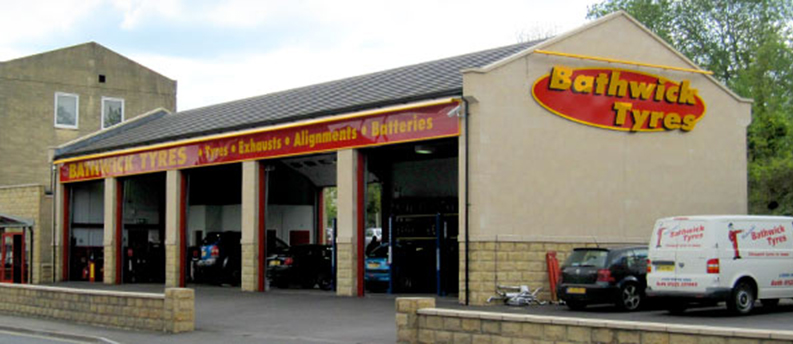 Protyre network expands with Bathwick Tyres acquisition