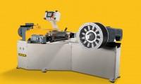 Lukatec launches ROI-Tread HS 6011 cushion gum extruder