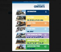 New Magna Tyres catalogue now available