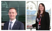 Two key B2B appointments at Michelin