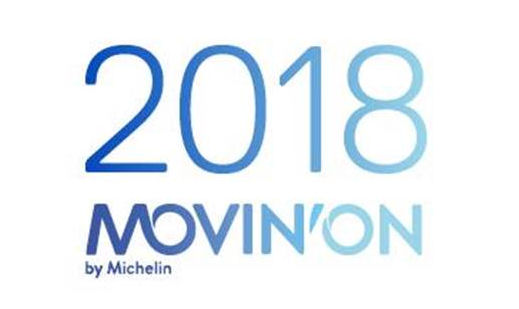 Michelin announces further Movin'On speakers