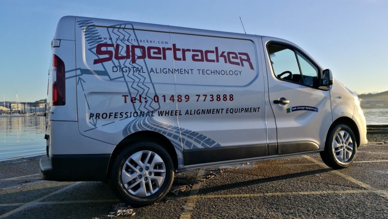 'Alignment excellence' from product to training - Supertracker