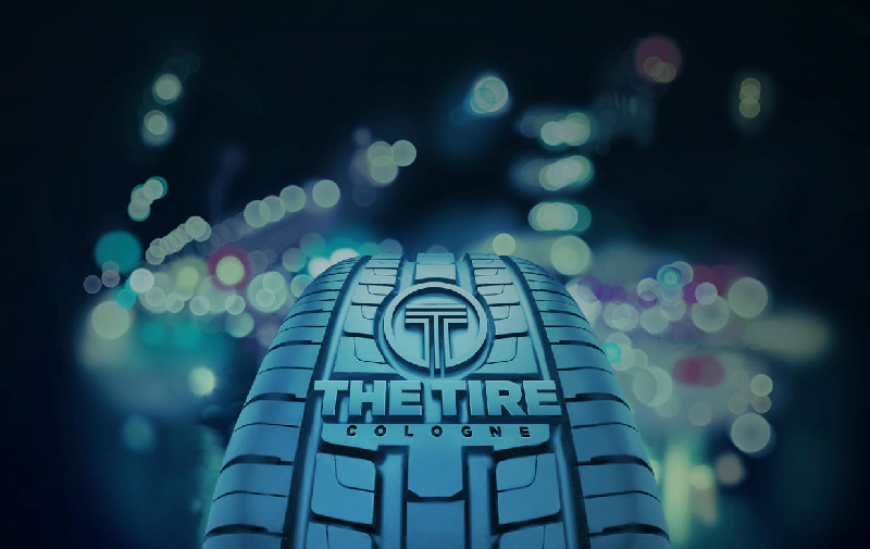The Tire Cologne: Around 600 exhibitors from 41 countries expected