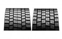 Vipal Rubber showing new treads, tyre monitoring platform at The Tire Cologne