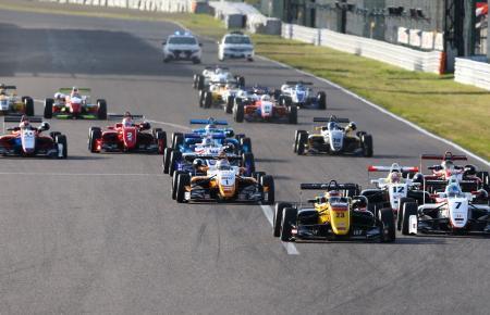 Yokohama announces 2018 motorsports programme
