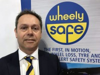 Key appointments for Wheely Safe