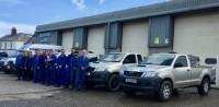 Geoffrey Harris Tyres joins BFGoodrich Off-Road network
