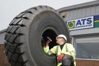 Regional hub boosts ATS Euromaster's industrial, earthmover capabilities