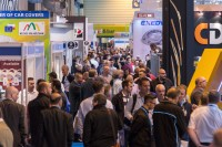 Automechanika Birmingham shortlisted for two awards in UK exhibition industry
