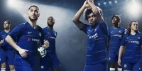 Chelsea FC launches 2018/19 home kit, with Yokohama returning as shirt sponsor