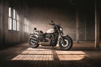 Dunlop introduces D429 tyre for Harley-Davidson