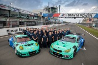 Falken Tyre to mark 20th motorsport season on Nürburgring: video