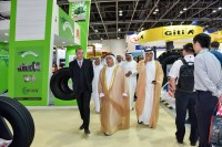 Automechanika Dubai 2018 opens with 1,812 exhibitors from 61 countries