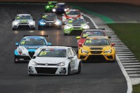Yokohama-backed TCR UK race series heads to Scotland