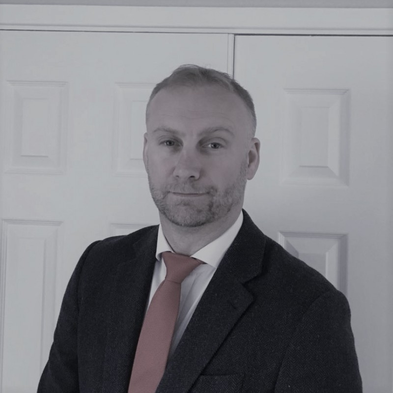 Matt Smith joins Al Dobowi as UK and Ireland sales manager