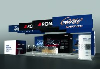 Ronal displaying new products, technologies at The Tire Cologne