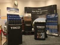Trico enjoys a successful A1 spring trade show