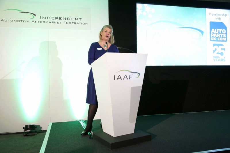 IAAF supports coalition's call for EU Commission digitalisation opportunities action