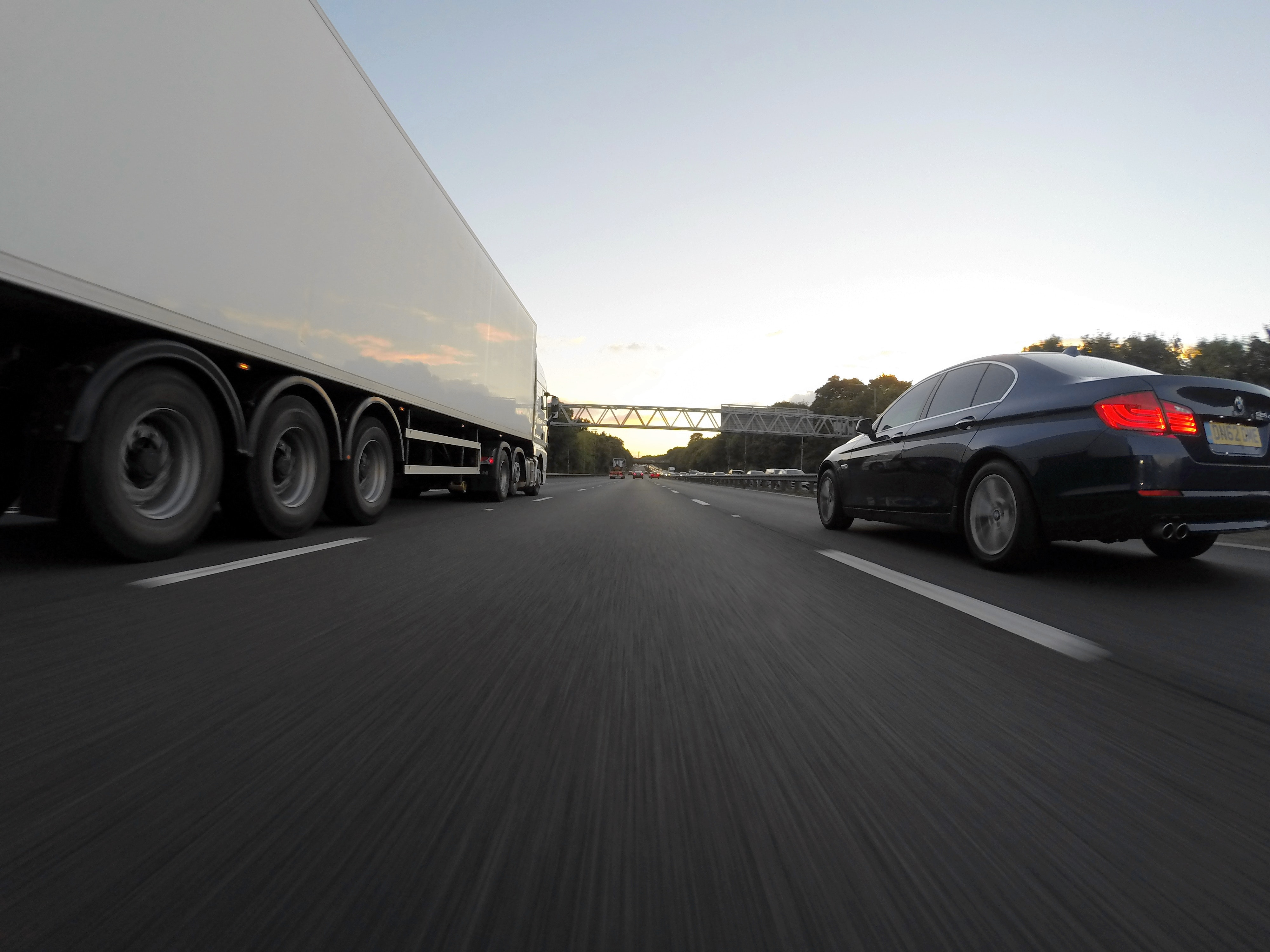 Truck tyre tariffs to end Chinese import tsunami