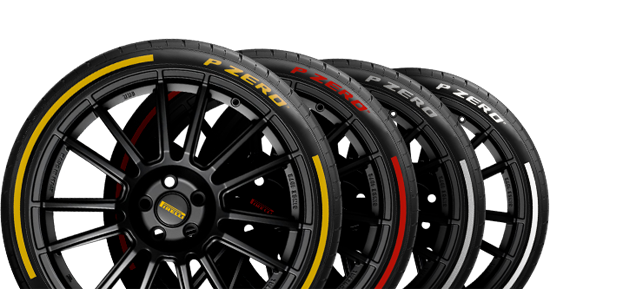 A colour for every country – P Zero Colour Edition at Ferrari Challenge