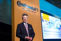 Continental: Electromobility is the future – but the future is some way off