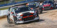Cooper Tires title sponsor of World RX of Great Britain