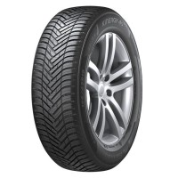 Hankook releases new generation all-season tyre